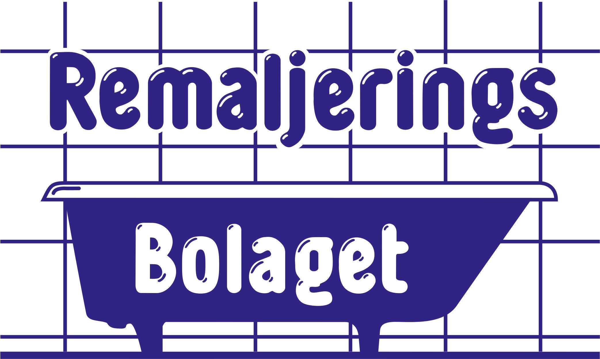Remaljering och badrumsrenovering med Remaljeringsbolaget