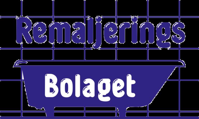 Remaljeringsbolaget logotyp