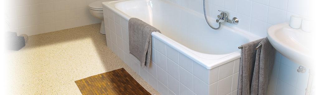 Remaljeringsbolaget hjälper dig med remaljering och renovering av golvbrunnar i Jönköping